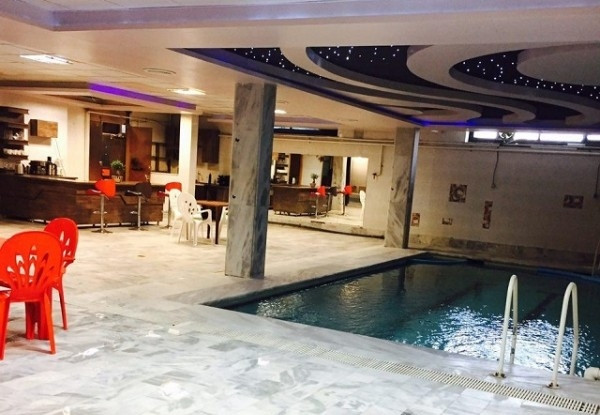 هتل ساحل