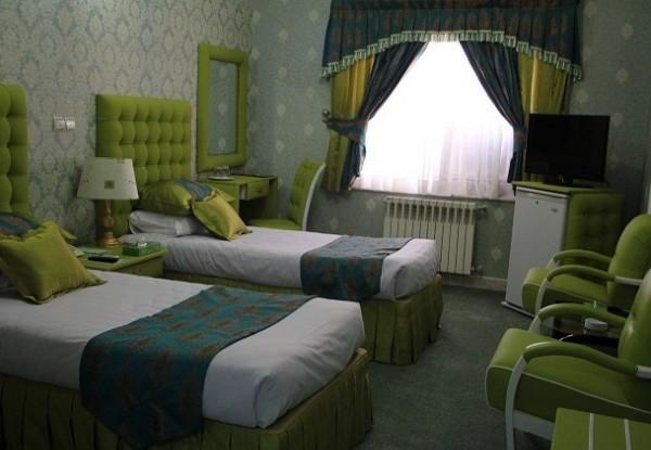 هتل پارسه