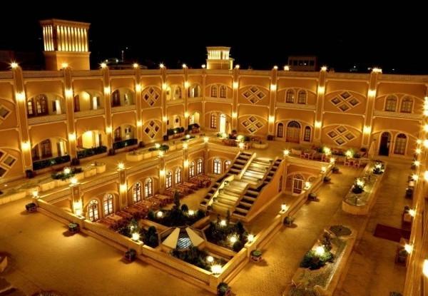 هتل-داد