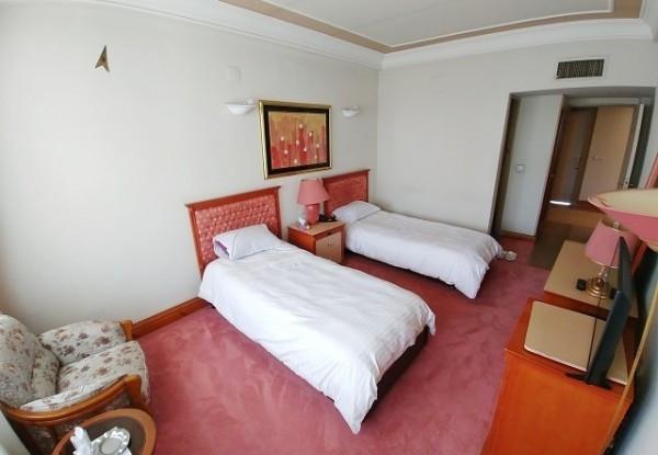 هتل اخوان