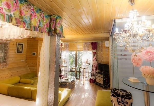 هتل بام سبز