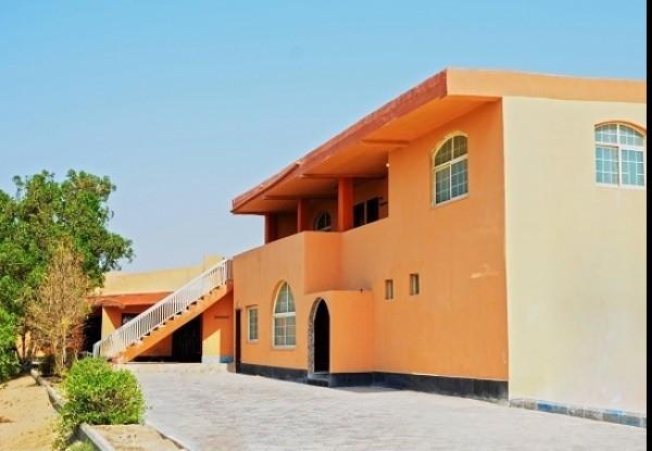 هتل ساحل طلایی