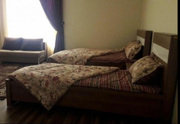 هتل خورشید اردهال