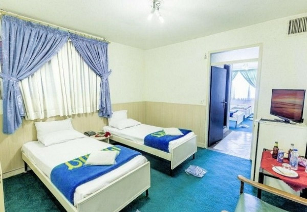 هتل رازی