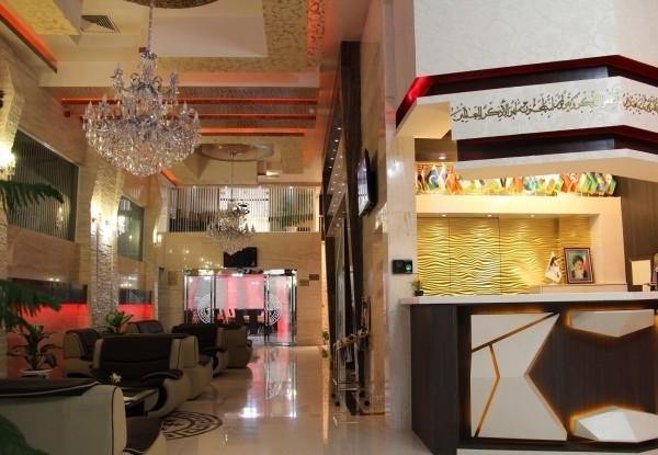 هتل یاقوت شرق
