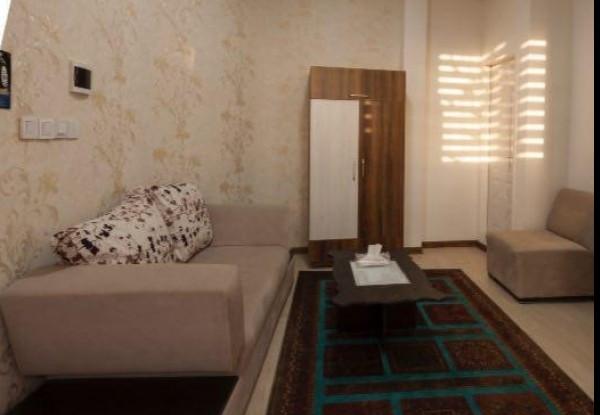 هتل آپارتمان گل نرگس