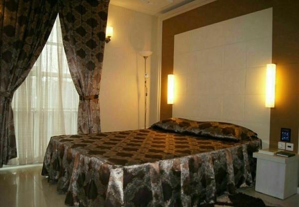 هتل آپارتمان آراکس