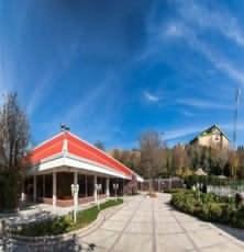 هتل-جهانگردی-سراب-کیو