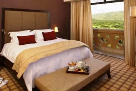هتل سان سیتی