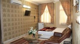هتل آپارتمان نقش جهان